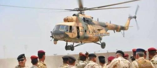 Iraqi Army begins important offensive in southern Mosul - almasdarnews.com