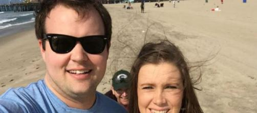 Josh Duggar Surfaces In Family Outing Photo, Is The Shunned ... - inquisitr.com