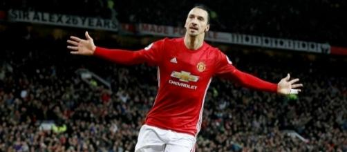 Manchester United want Zlatan Ibrahimovic to stay for another two ... - thesun.co.uk