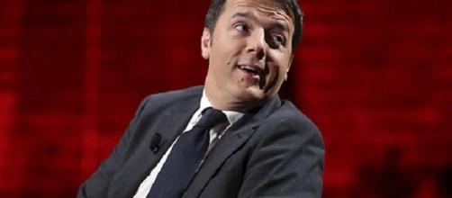 """Matteo Renzi parla a """"Che tempo che fa"""""""