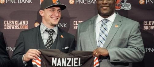 On the Clock NFL Mock Draft Series: No. 2 Cleveland Browns | The ... - usatoday.com