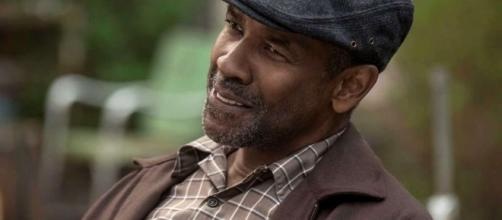 Oscar-nominee Denzel Washington - Times Union - timesunion.com