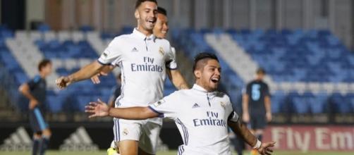 Real Madrid: Place aux jeunes!