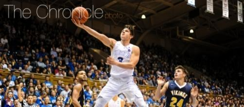 Regular-season opener against Marist finally here for Duke men's ... - dukechronicle.com