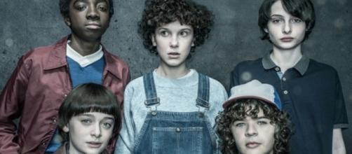Stranger Things/Netflix divulgação