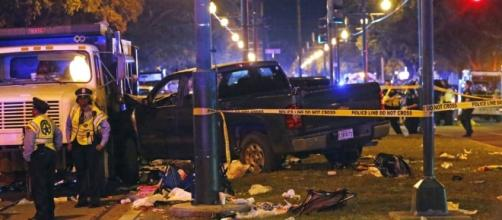 Vehicle Strikes Parade Crowd in New Orleans, injuring 28; Suspect ... - voanews.com