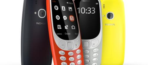 Vintage Nokia 3310 is back in its full glory - HMD Global