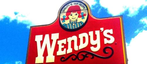 Wendy's/Photo via Mike Mozart, flickr