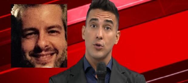 Andre Marques faz anúncio sobre Victor
