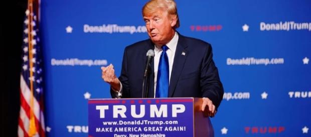 Donald Trump continuă războiul cu presa