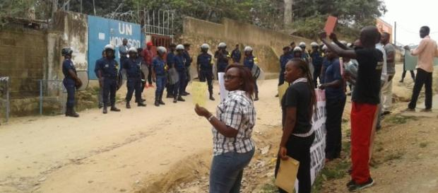La RD Congo en crise | Human Rights Watch - hrw.org