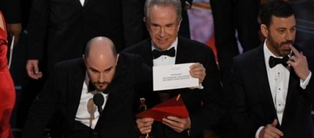 O envelope correto provou o erro.