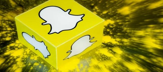 Snap Inc. makes opens IPO (Flickr/Visual Content).
