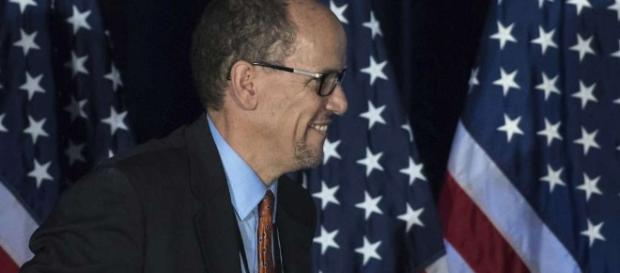 The Latest: Obama congratulates Perez as new DNC leader - SFGate - sfgate.com