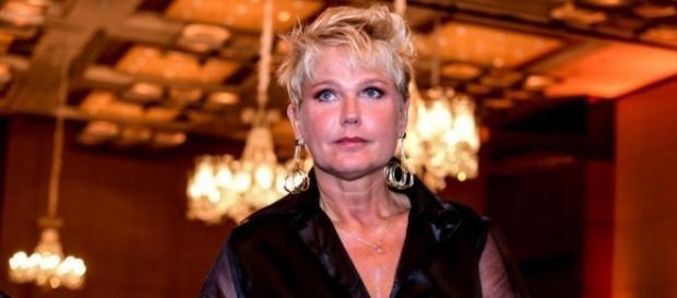 Xuxa está enfrentando um drama familiar