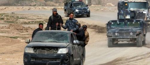 Batalla de Mosul: fuerzas iraquíes se apoderan del puente clave