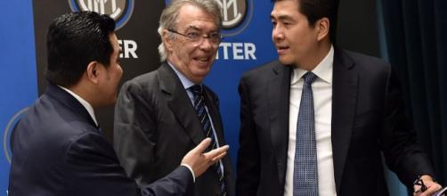 Calciomercato - News Inter, pronto il colpaccio per i nerazzurri ... - diggita.it