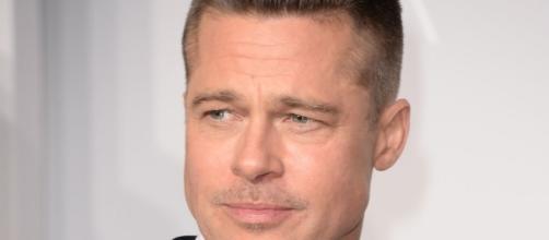 Chi è la nuova fidanzata di Brad Pitt?   Velvet Gossip Italia - velvetgossip.it