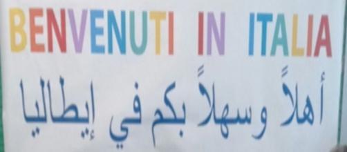 Comunità Sant'Egidio: i corridoi umanitari per i profughi.