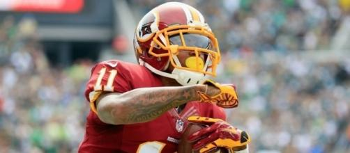 DeSean Jackson would like to re-sign with Redskins | NFL ... - sportingnews.com