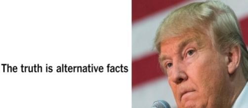 Donald Trump, NYT ad, via Twitter