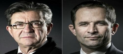 Entre Jean-Luc Mélenchon et Benoit Hamon, ce sera Non !