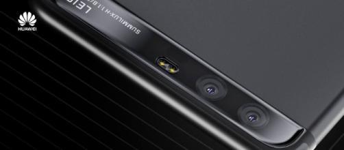 Huawei presenta sus nuevos smartphones P10 y P10 Plus con acabados siempre en tendencia y mejoras en cámaras.