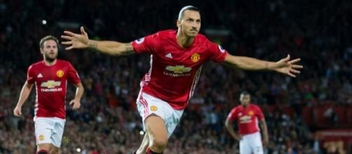 Ibrahimovic was crucial again, Youtube Football Highlights channel https://www.youtube.com/watch?v=RV2qGzpdS5c