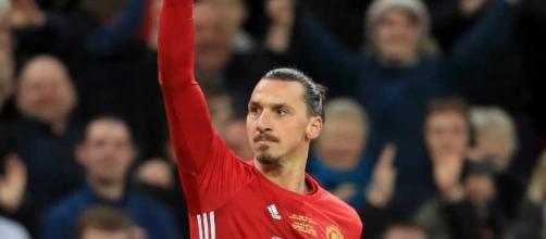Ibrahimovic winner gives Manchester United EFL Cup glory against ... - shropshirestar.com
