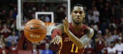 Iowa State guard Monte Morris approaching own NCAA record - The ... - yourconroenews.com