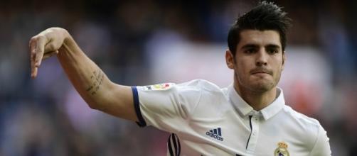 Juve, scambio con il Real Madrid? I dettagli
