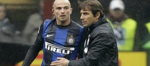 L'Inter prepara l'assalto ad Antonio Conte