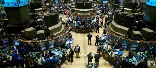 La Bolsa de Londres baja un 0,82 % en la apertura – NOTICIAS TELEMICRO -
