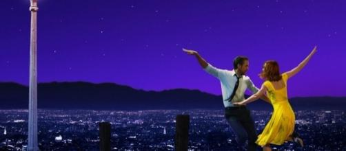 """""""La La Land"""" seemed to have won for a moment, but corrections were in order (paulbyrnes.net)"""