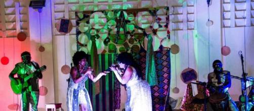 Le Salon international Voix de Fame accueille les femmes venues D'afrique Centrale