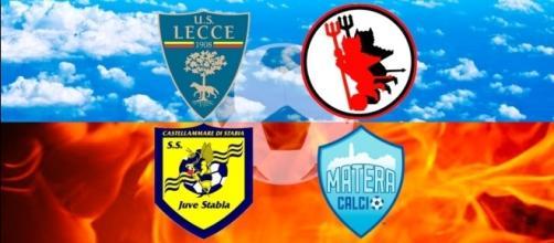 Lega Pro girone C, Lecce e Foggia provano la fuga