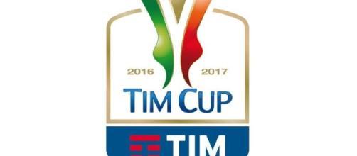 Logo ufficiale Tim Cup 2016/17