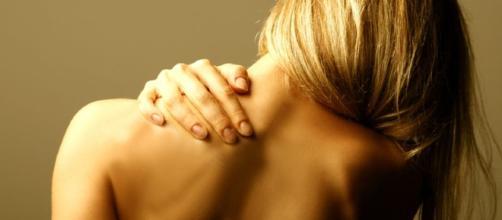 Metamedicina: Il torcicollo e il mal di schiena - Benessere ... - soluzionibio.it
