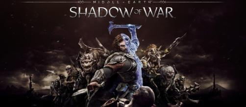 Middle-earth: Shadow of War announced | PC News at New Game Network - newgamenetwork.com