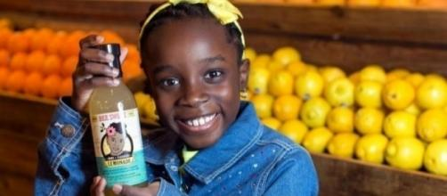 Mikaila Ulmer la niña que se convirtió en millonaria.