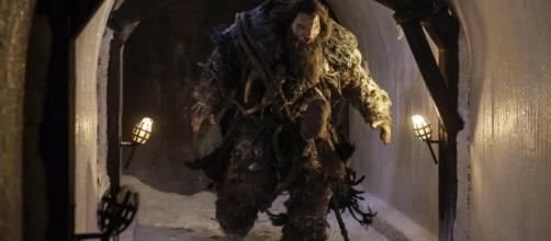 Morre, aos 36 anos, o ator Neil Fingleton, de Game of Thrones