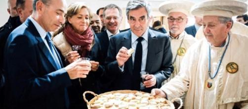 On se demande pourquoi François Fillon a privé Penelope Fillon d'une dégustation de fromages. Indigestion ?