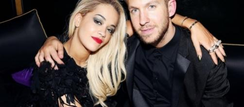 "Rita Ora Opens Up About Calvin Harris Split: ""Thought He Had My ... - usmagazine.com"