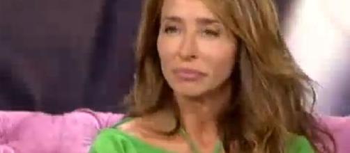 Sálvame: María Patiño habla sin tapujos sobre sus problemas con la ... - elconfidencial.com
