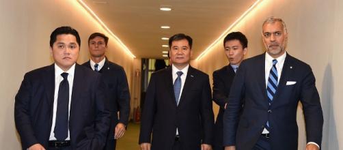 Scelte non gradite: Zhang ha preso una decisione importante