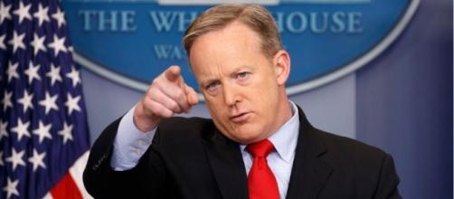 Sean Spicer targets his staff in White House leak probe,... - statesman.com