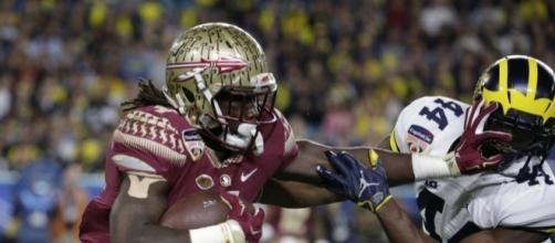 Seminoles running back Dalvin Cook declares for NFL draft | News OK - newsok.com