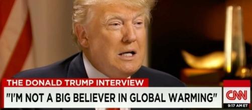 Skeptical scientists crash UN climate summit, praise Trump for ... - climatedepot.com