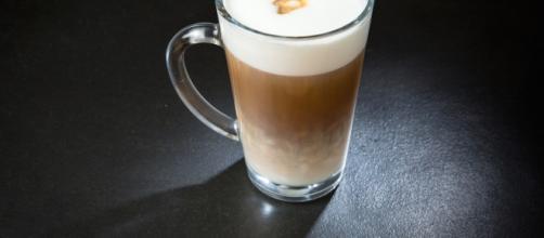 Starbucks® Coconutmilk Mocha Macchiato