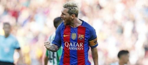 SURPRISE : Messi veut un joueur du Real Madrid !
